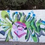 Chiatona Street Art
