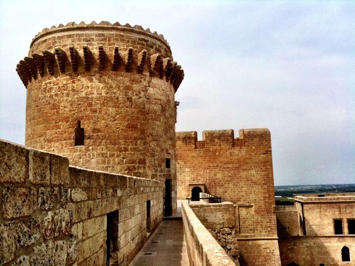 Castello di Oria (Brindisi)