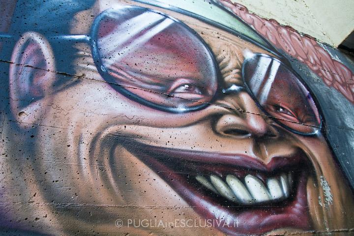 Chiatona e i suoi murales
