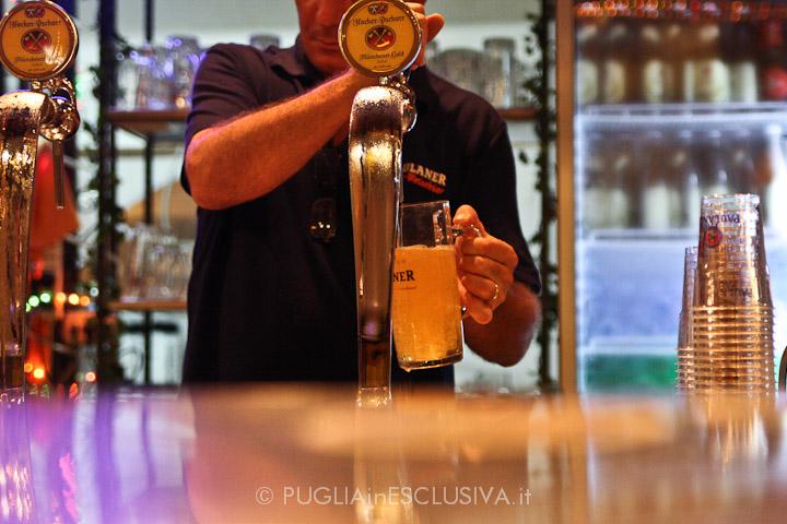 Festa della birra a Cassano delle Murge