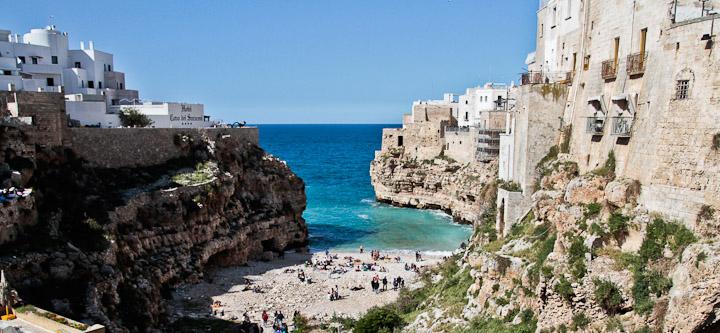 Comune di Polignano a Mare (Bari)