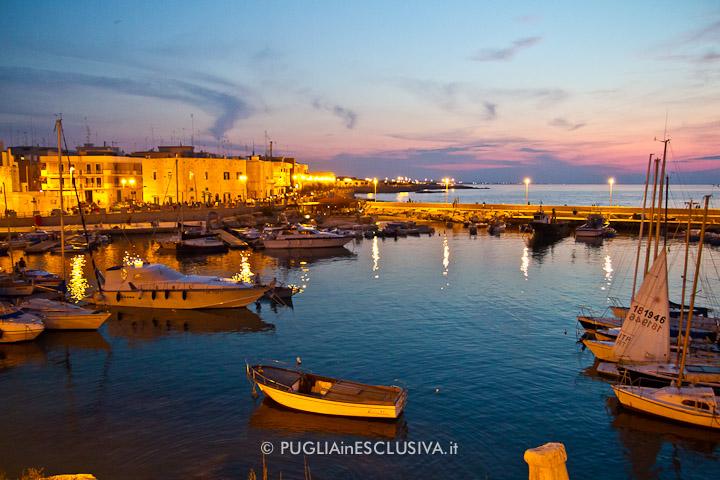 Comune di Giovinazzo (Bari)