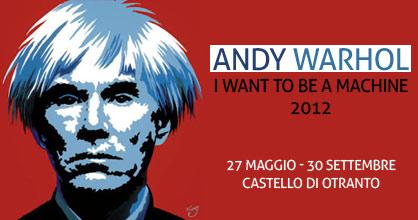 Andy Warhol | Otranto