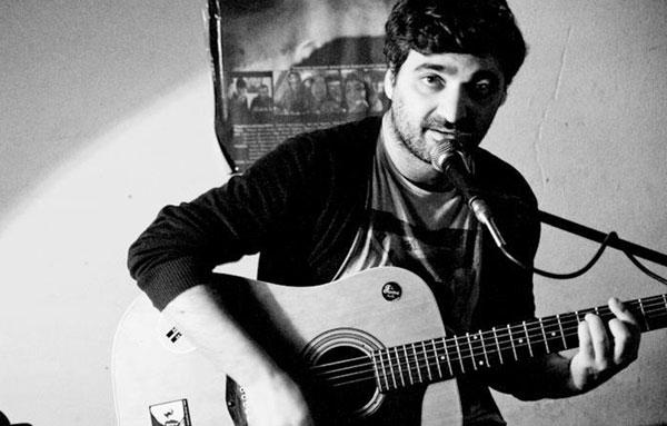 MICHELE MARAGLINO – musicista