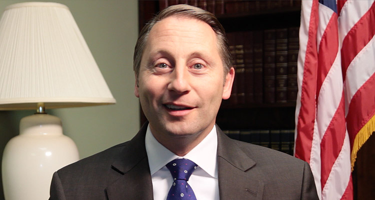 Business Impact – Hon. Robert Astorino