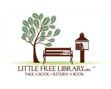 Little Library Free