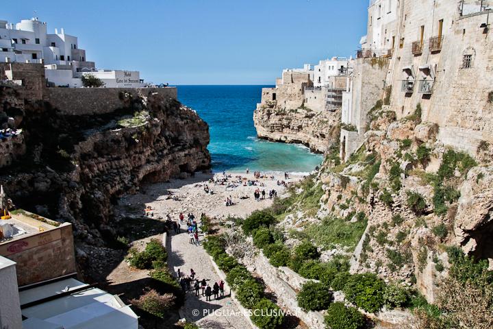Bandiere Blu 2017 sulle spiagge di Puglia