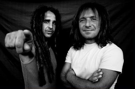 RHOMANIFE – Reggae band