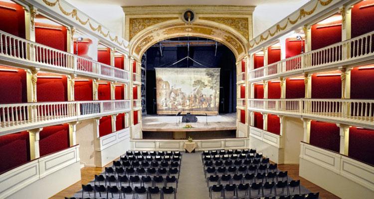 Teatro Mercadante – Altamura
