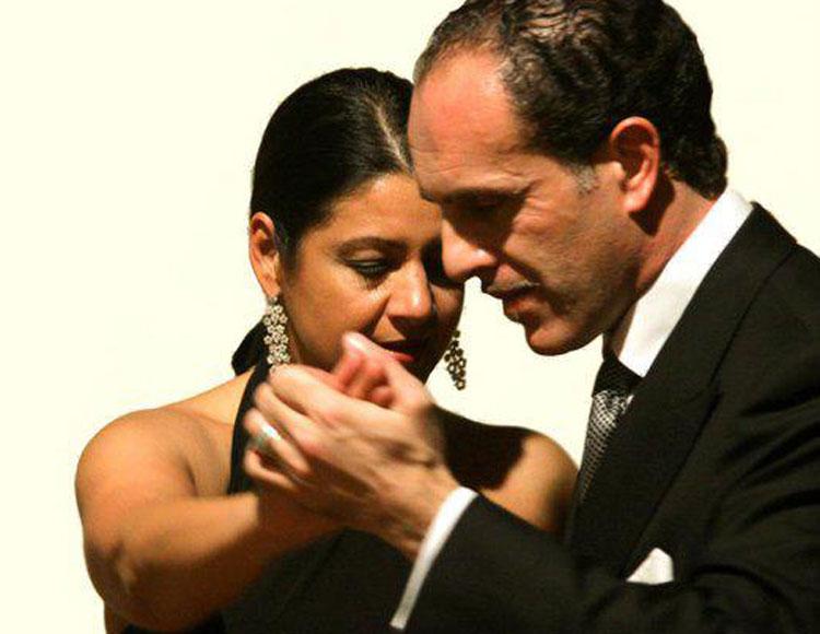 Bari Tango Congress