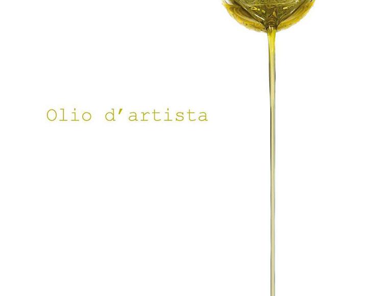 OLIO D'ARTISTA