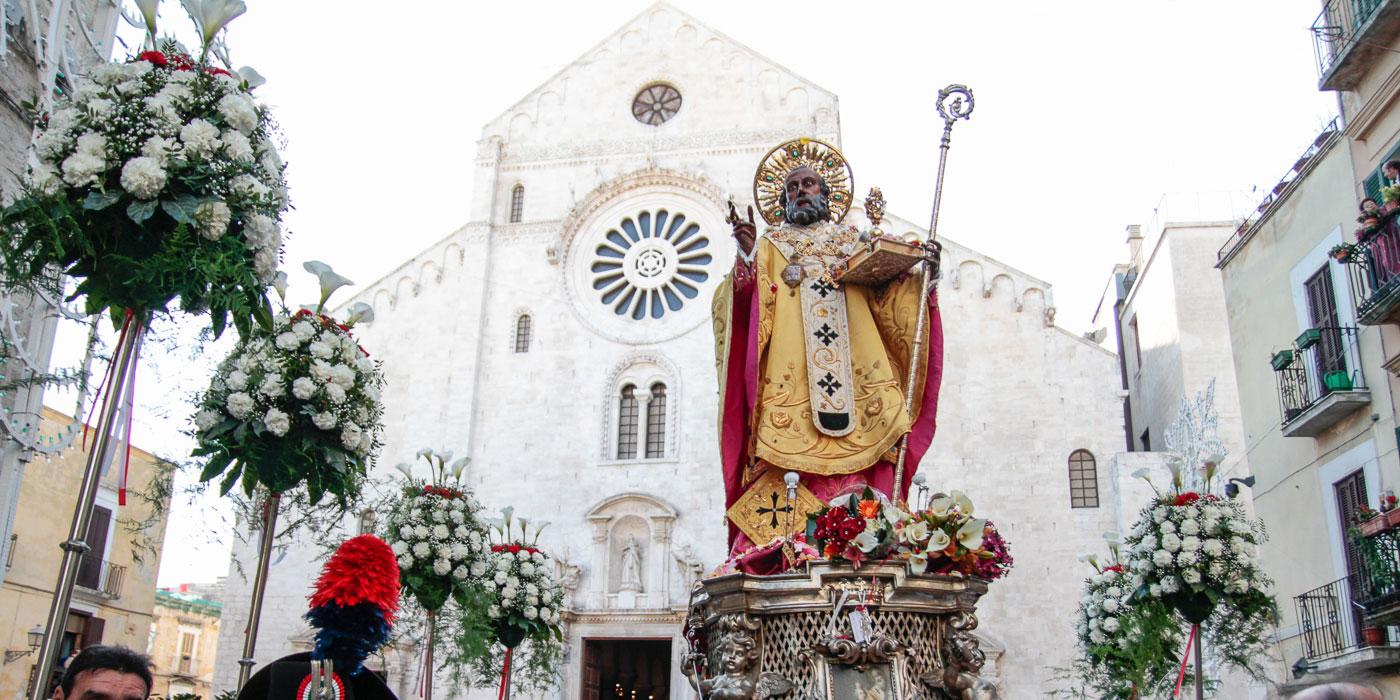 Festa San Nicola di Bari