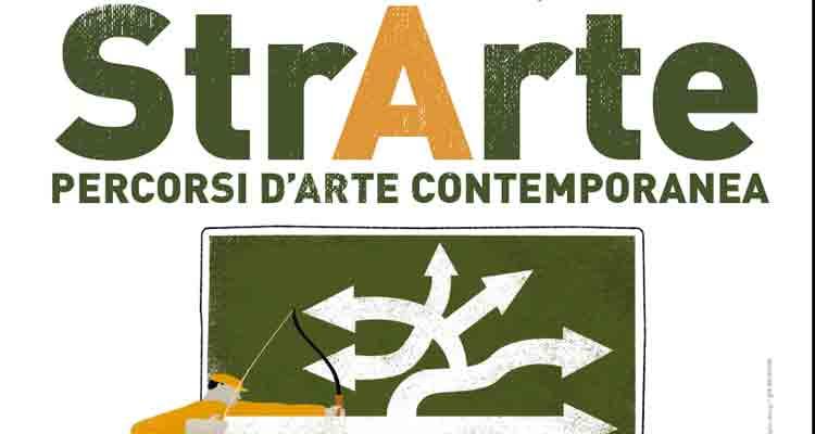 StrArte – Percorsi arte contemporanea