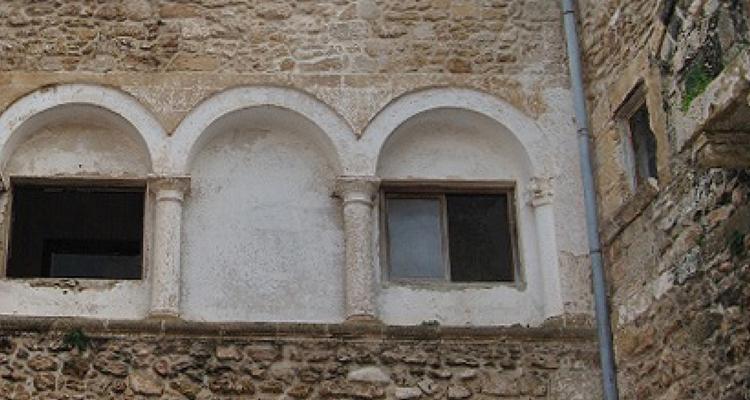 Storia e architettura di un convento dimenticato di Aurora Quarta