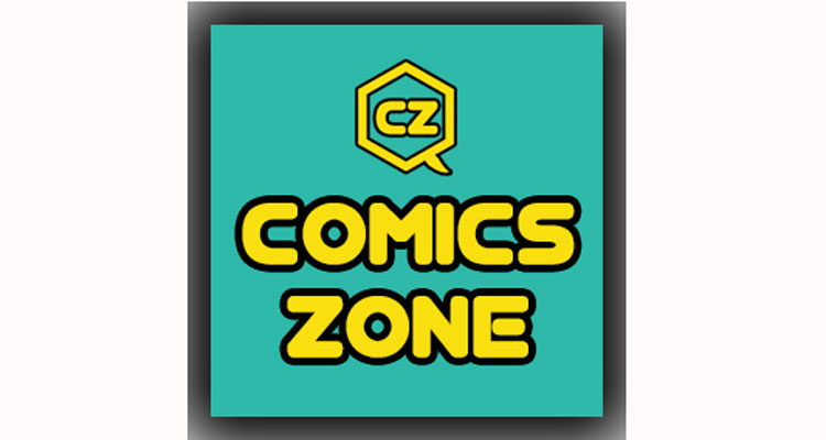 Noci Comics Zone