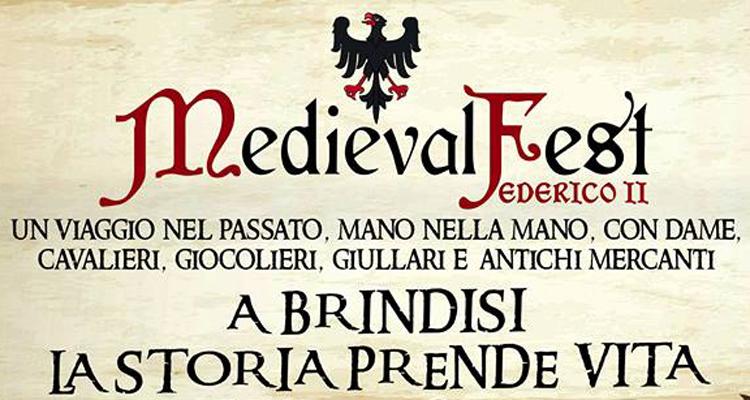 Medieval Fest – Brindisi