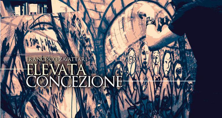 Elevata Concezione di Francesco Zavattari