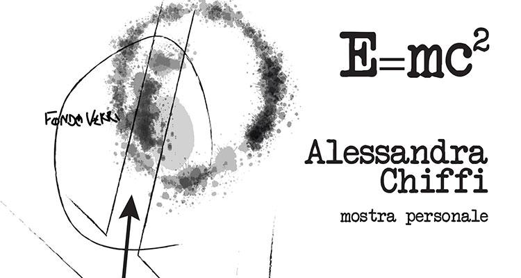 Mostra personale di Alessandra Chiffi