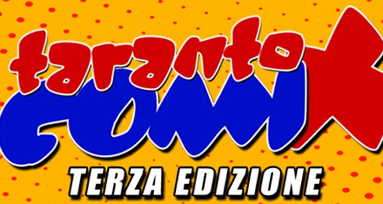 Taranto Comix