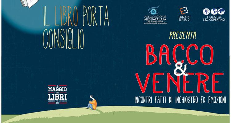 Rassegna Bacco&Venere