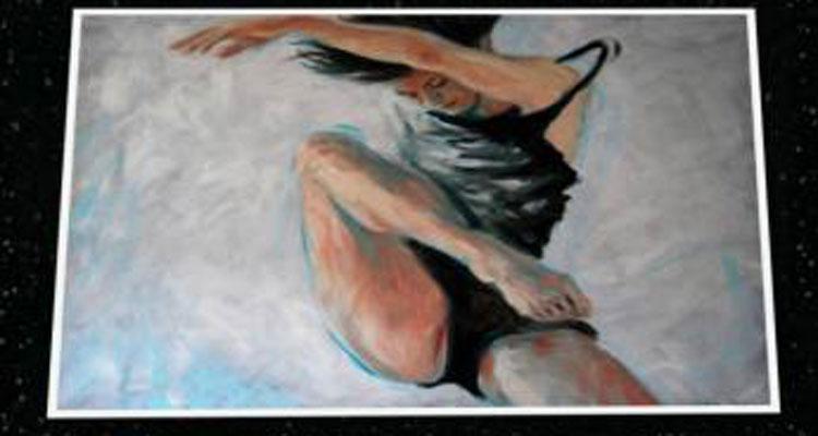 Gravity personale di Grazia Salierno