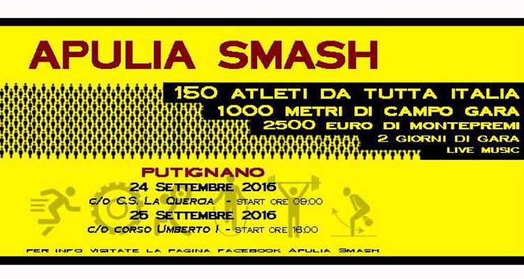 Apulia Smash