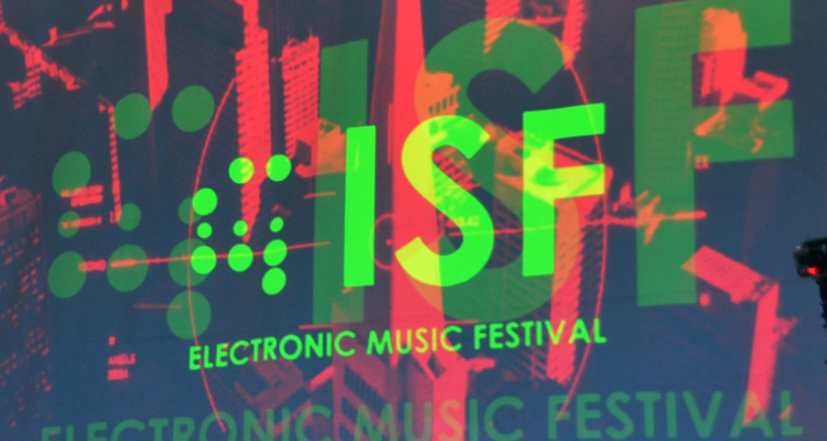 ISF Electronic Music Festival