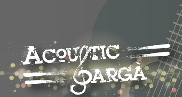Acoustic Gargà