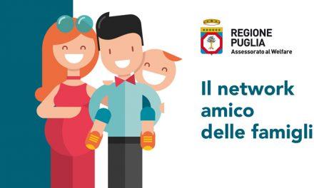 Puglia Loves Family
