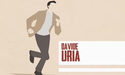 Trame d'assenza di Davide Uria