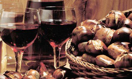 Festa della castagna e del vino salentino