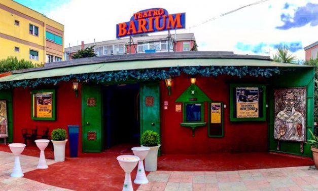 Teatro Barium di Bari
