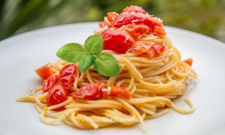 Spaghetti alla San Giuannin